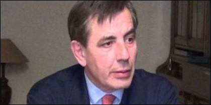 Ángel Boixadós, director de Comunicación del Ministerio de Agricultura, Pesca, Alimentación y Medio Ambiente.