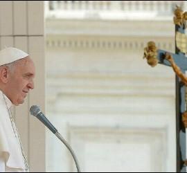 El Papa Francisco, ejemplo para todos