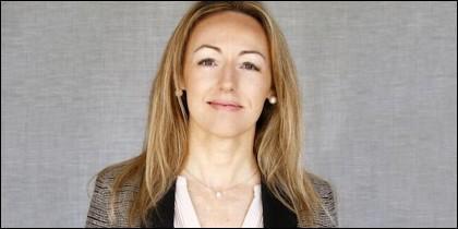 Natalia Sara, gerente del área de Crisis de la agencia de comunicación Llorente & Cuenca.