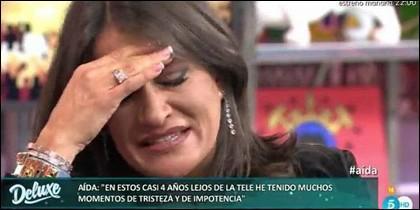 Aida Nizar.