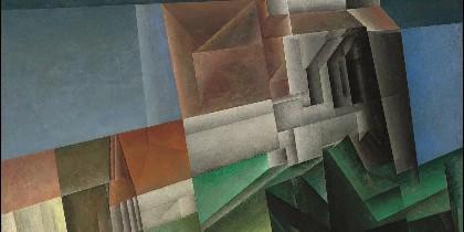 Lyonel Feininger (1871-1956) - Fundación Juan March