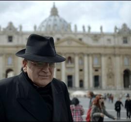 El cardenal Burke, 'suspendido' como Patrono de la Orden de Malta