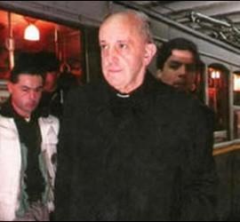 Bergoglio, en Buenos Aires