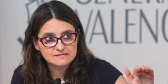 Mónica Oltra (COMPROMIS).