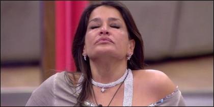 Aída Nízar vuelve a GH VIP.