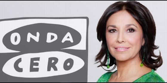 Isabel Gemio, Onda Cero.