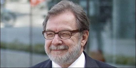 Juan Luis Cebrián (Grupo PRISA).