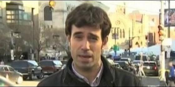 Miguel Ondarreta, jefe de prensa del Ministerio de Energía, Turismo y Agenda Digital.