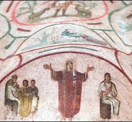 Diaconado de mujeres en la Iglesia primitiva
