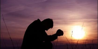 No perdáis la calma, tened fe en Dios