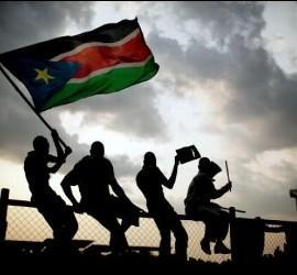Por la paz en Sudán del Sur