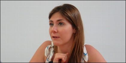 Alysa Soler.