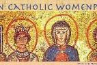 Diaconisas y mujeres en la Iglesia