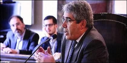 Francesc Homs (PDeCAT).