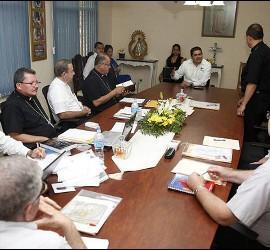 Obispos hondureños publican una nota pastoral para las elecciones de 2017