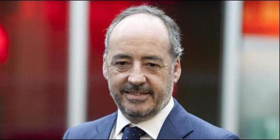 Pablo Juantegui (Telepizza).
