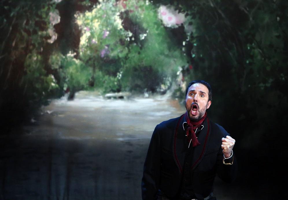 La Malquerida - Teatros del Canal