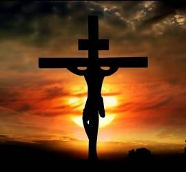 Amor del Crucificado