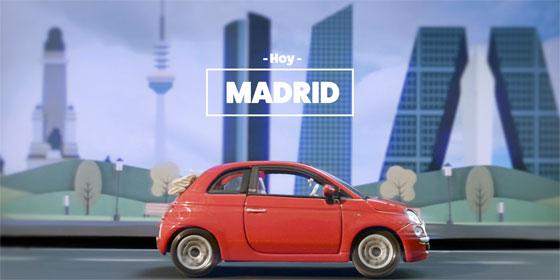 Enamorados del Fiat 500