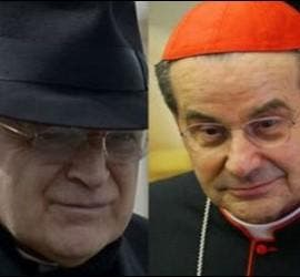 Los 4 cardenales de las 'dudas'