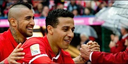 Bayern Munich visitará a Colonia por la Bundesliga