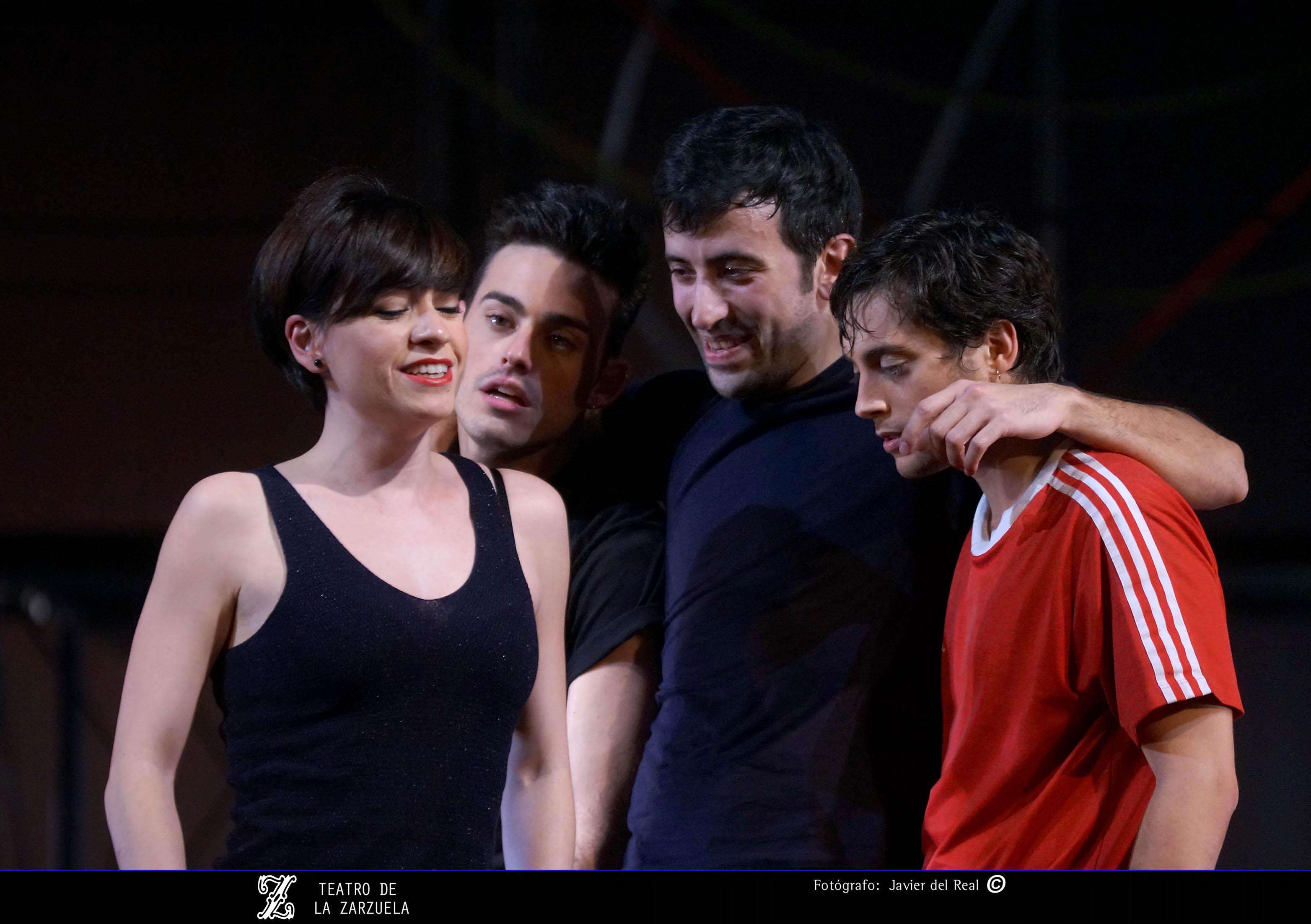 La Revoltosa - Teatro de la Zarzuela