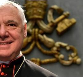 Cardenal Gerhard Ludwig Müller