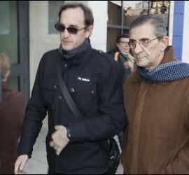 El padre Román, en el juzgado