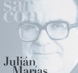 'Julián Marias. Metafísico de la persona' (Ciudad Nueva)
