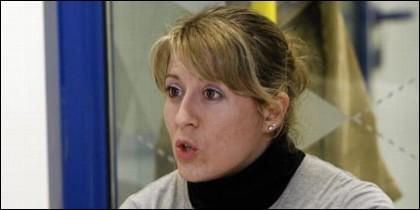 Carmen Santos (PODEMOS GALICIA).