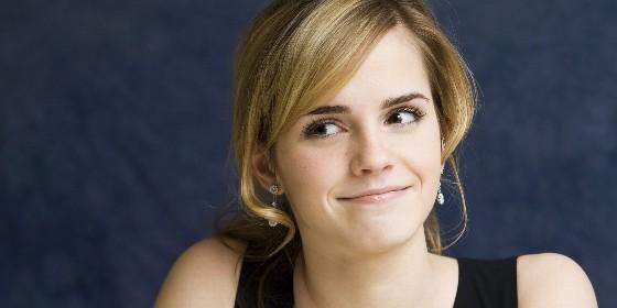 La fabulosa Emma Watson se encuentra de vacaciones en México