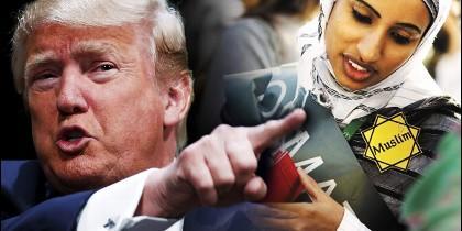 Donald Trump y el veto migratorio