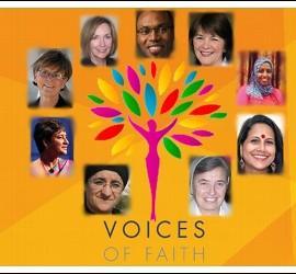 'Voces de fe' de las mujeres en el Vaticano