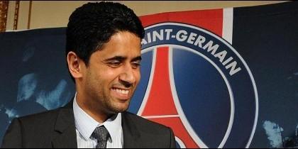 El PSG aprovecha su viaje a Barcelona para tantear a un jugador del Madrid