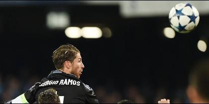'Estaría más contento si el Barcelona perdiera': Sergio Ramos