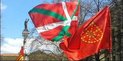 Cupo y regimen Foral de Navarra y País Vasco.