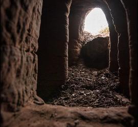 Cueva Templarios II