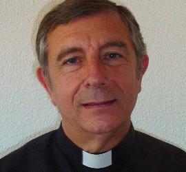 El sacerdote José Luis Retana Gozalo, nuevo obispo de Plasencia