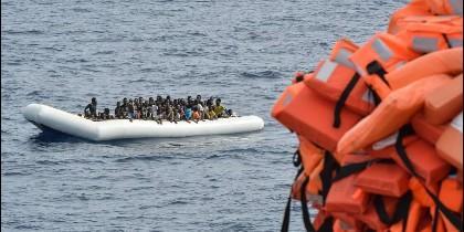 Europa, ante el drama de los refugiados