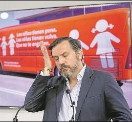 Ignacio Arsuaga, presidente de HazteOir