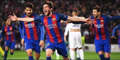 La millonada que se embolsará el Valencia si el Barça gana la Champions