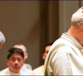 ¿Un futuro de sacerdotes casados?