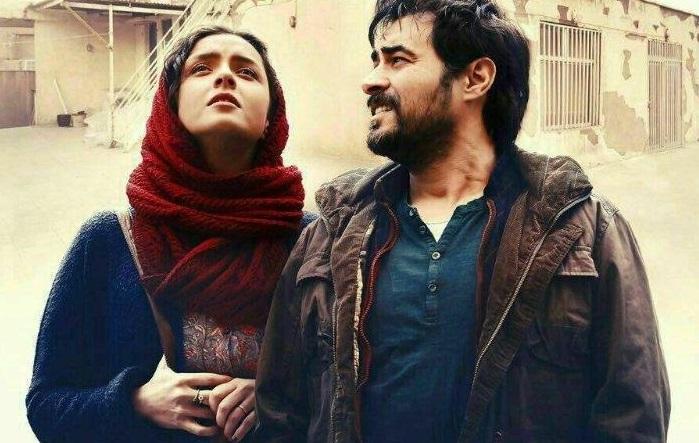 El viajante - Asghar Farhadi