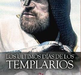 'Los últimos días de los templarios' (Ciudad Nueva)