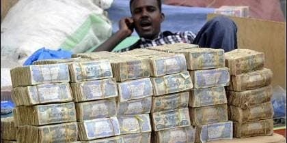 Billetes Somalia