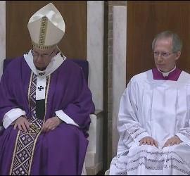 El Papa visita la parroquia de Santa Maddalena di Canossa