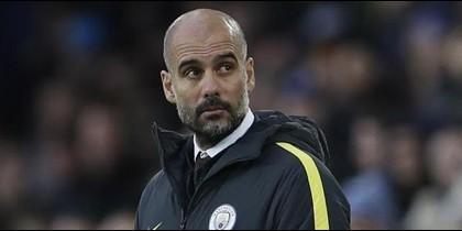 El ultimátum de Pep Guardiola al Manchester City que nadie esperaba