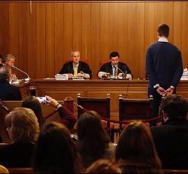 Segunda semana del juicio del caso Romanones