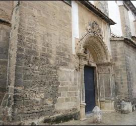 El convento de las Jerónimas
