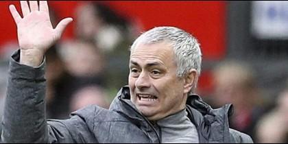 ¡Divorcio total! ¡Palo histórico de Mourinho a los fans del Chelsea!